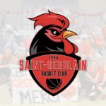 Saint-Herblain Basket Club – Basket fauteuil