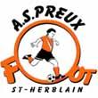 Association Sportive de Preux Football Saint-Herblain