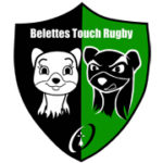 Belettes Touch Rugby
